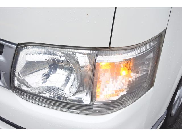 トヨタ ハイエースバン ロングDX 1年間無償保証