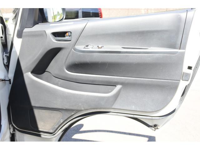 トヨタ ハイエースバン ロングDX GLパッケージ 1年間1万キロ無償保証