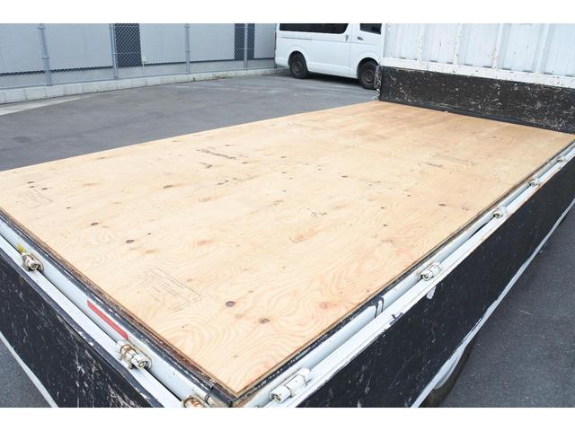 全低床 1年間1万キロ無償保証 ETC 荷台三方開き(32枚目)