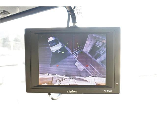 全低床 1年間1万キロ無償保証 メモリーナビ バックカメラ(36枚目)