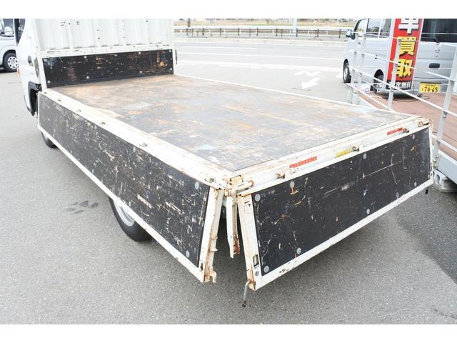ロング全低床 1年間1万キロ無償保証 ETC 純正キーレス(37枚目)