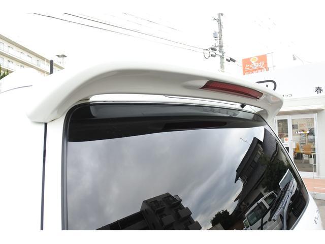 トヨタ ランドクルーザー100 シグナス