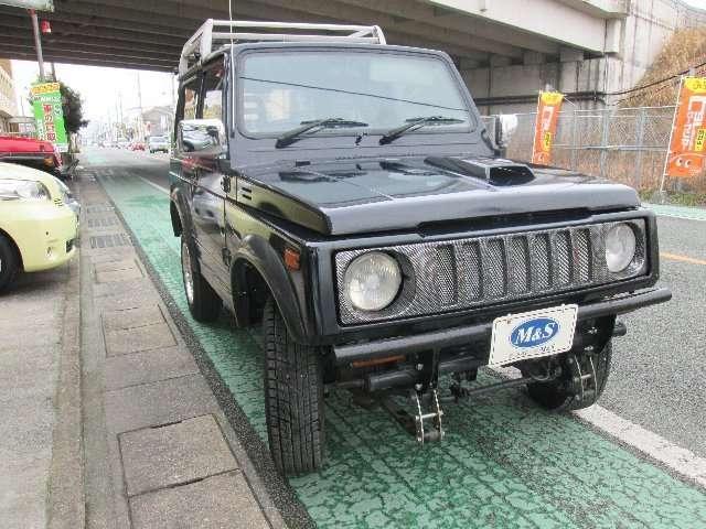 ワイルドウインドリミテッド 4WD ターボ車 AW エアコン(6枚目)