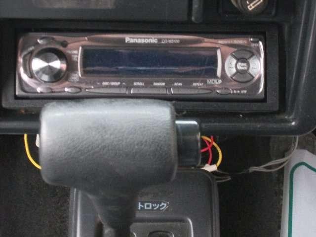 ワイルドウインドリミテッド 4WD ターボ車 AW エアコン(10枚目)
