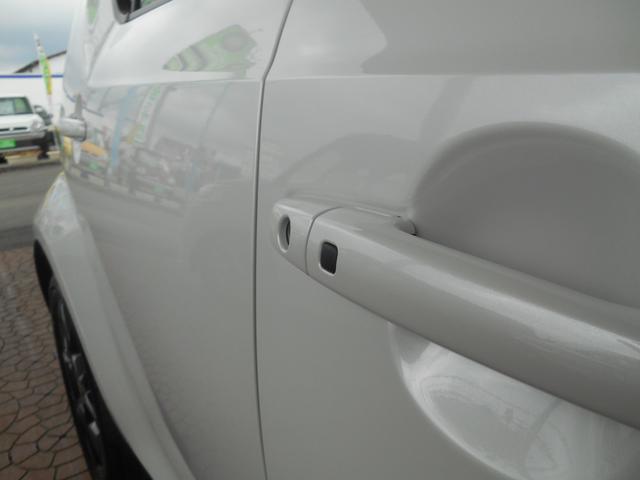 ハイブリッドMX デュアルカメラ 登録済未使用車(7枚目)