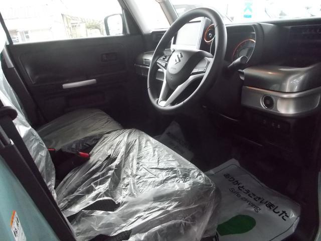 ハイブリッドXZ デュアルセンサーブレーキ 届出済未使用車(13枚目)