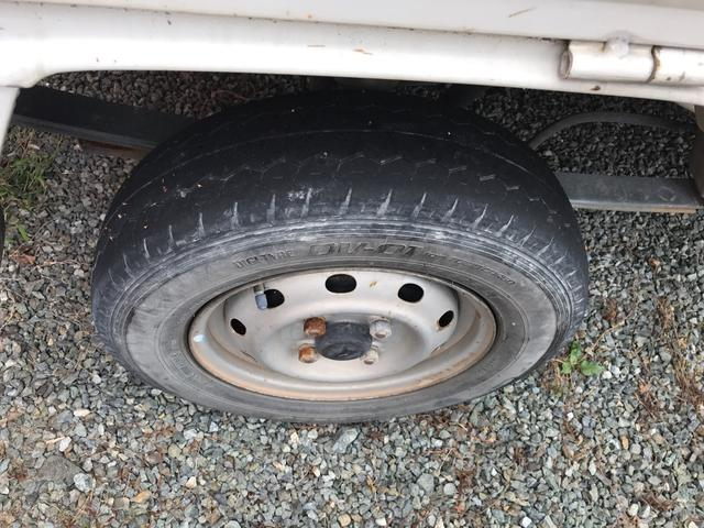 「ダイハツ」「ハイゼットトラック」「トラック」「福岡県」の中古車10