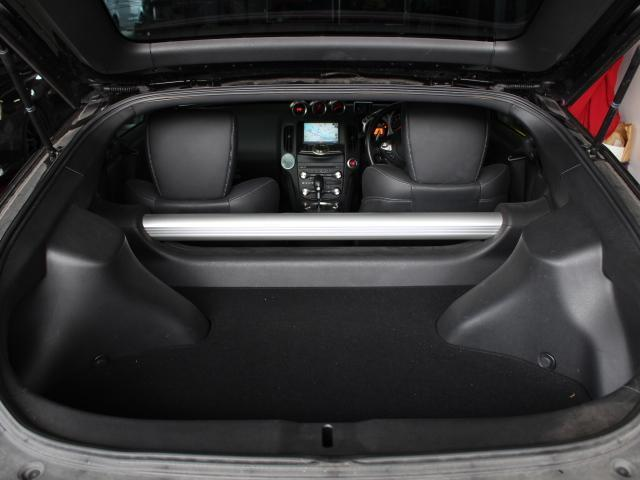 日産 フェアレディZ バージョンT チタンマフラー ADVAN20インチAW