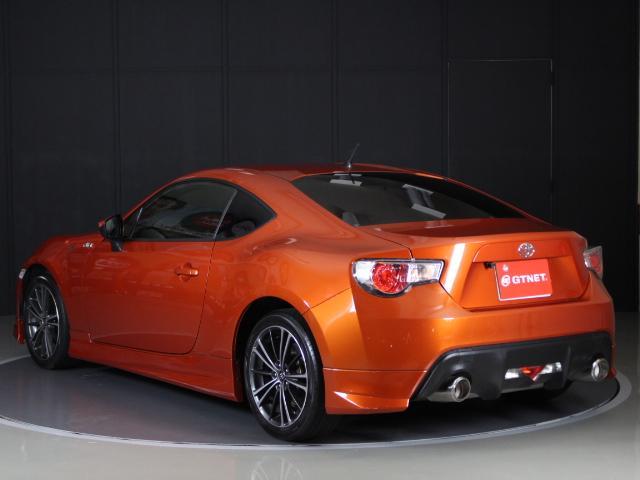 GT ワンオーナー モデリスタエアロ HDDナビ フルセグ(7枚目)