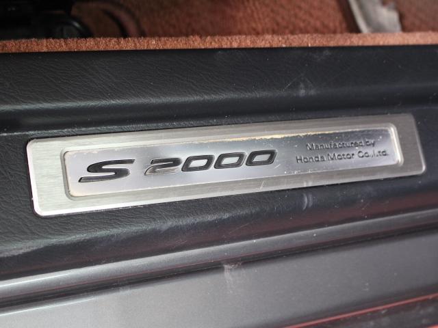 「ホンダ」「S2000」「オープンカー」「福岡県」の中古車25