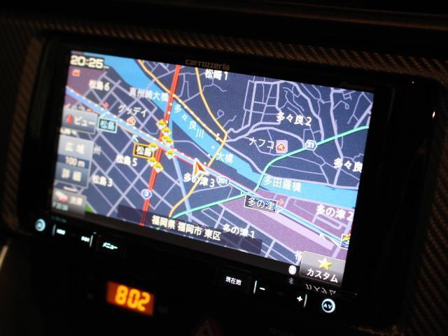 R カロツェリアSDナビ フルセグ LEDヘッドライト(16枚目)