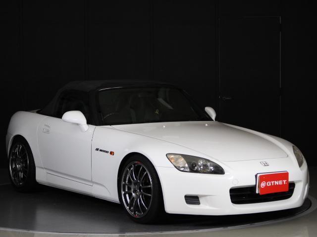 「ホンダ」「S2000」「オープンカー」「福岡県」の中古車5