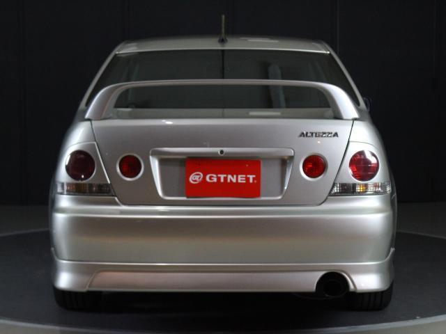 RS200 Zエディション ネオカスタマイズフロントバンパー(9枚目)