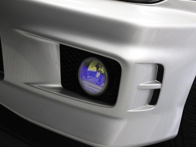 RS200 Zエディション ネオカスタマイズフロントバンパー(18枚目)