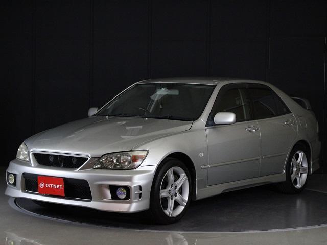 RS200 Zエディション ネオカスタマイズフロントバンパー(20枚目)
