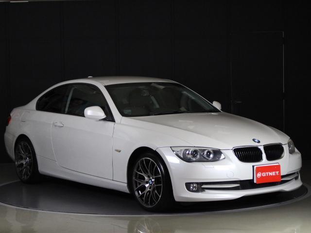「BMW」「3シリーズ」「クーペ」「福岡県」の中古車5