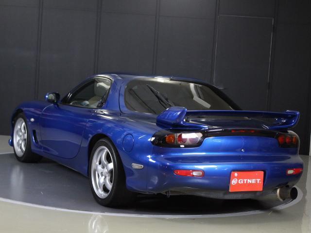 「マツダ」「RX-7」「クーペ」「福岡県」の中古車9