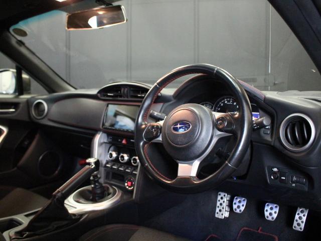 S クスコ車高調 WORK19インチAW 柿本マフラー  純正リアスポイラー STIリアアンダースポイラー ダイヤトーンナビ バックカメラ Bluetooth DVD CD クルーズコントロール(3枚目)