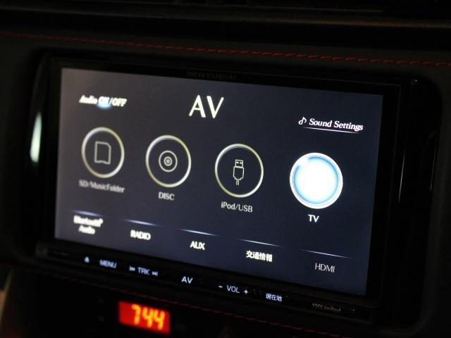 S クスコ車高調 WORK19インチAW 柿本マフラー  純正リアスポイラー STIリアアンダースポイラー ダイヤトーンナビ バックカメラ Bluetooth DVD CD クルーズコントロール(16枚目)