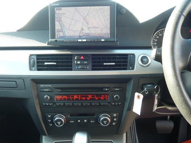 BMW BMW 320i HDDナビ