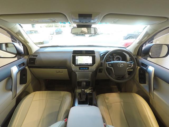 「トヨタ」「ランドクルーザープラド」「SUV・クロカン」「大分県」の中古車12