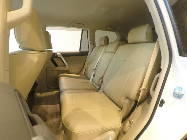 「トヨタ」「ランドクルーザープラド」「SUV・クロカン」「大分県」の中古車24