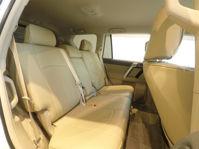 「トヨタ」「ランドクルーザープラド」「SUV・クロカン」「大分県」の中古車27