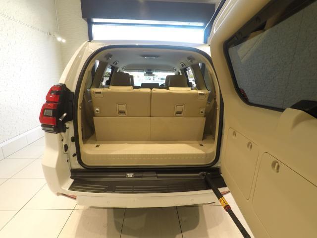 「トヨタ」「ランドクルーザープラド」「SUV・クロカン」「大分県」の中古車29