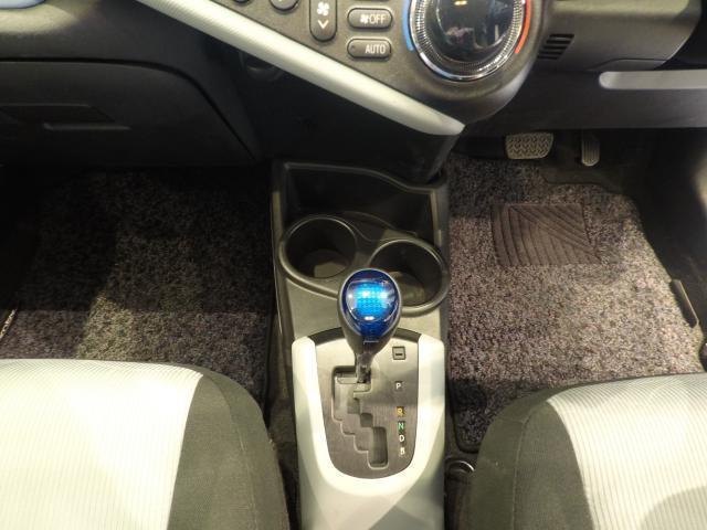 「トヨタ」「アクア」「コンパクトカー」「大分県」の中古車16