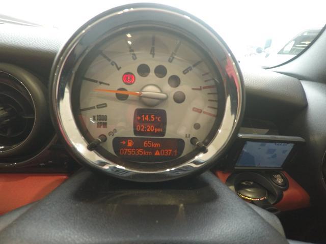 「MINI」「MINI」「オープンカー」「大分県」の中古車16