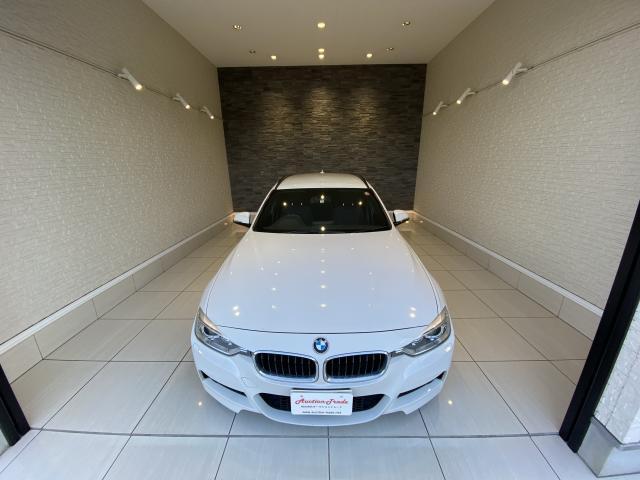 「BMW」「3シリーズ」「ステーションワゴン」「大分県」の中古車4