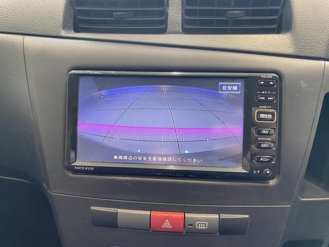 TX ワンオーナー SDナビ・ワンセグTV バックカメラ キーレス(15枚目)