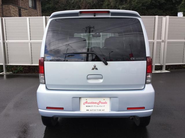 三菱 eKワゴン M ETC キーレスエントリー
