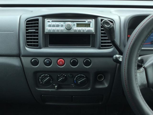 スズキ MRワゴン G キーレスエントリー CD フルフラット ベンチシート
