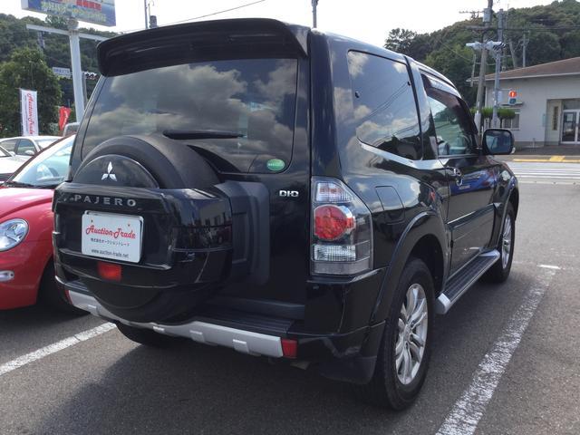 三菱 パジェロ ショート VR-II ワンオーナー
