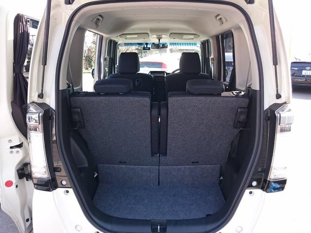 ホンダ N BOXカスタム G・ターボパッケージ 両側電動スライドドア ナビ ETC
