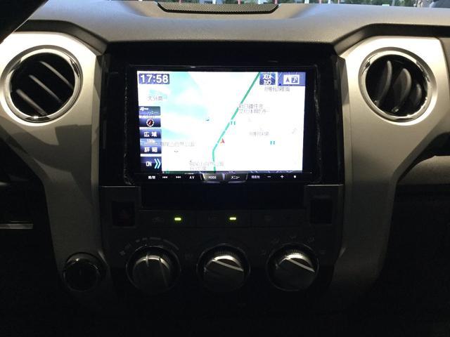 米国トヨタ タンドラ SR5 ASDNコンプリートパッケージ「SS PKG」
