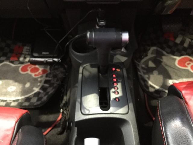 ベースグレード 革シート シートヒーター 16インチAW(14枚目)