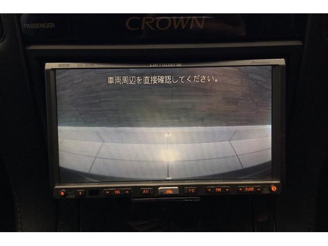 アスリート 18インチAW クルコン HDDナビ(18枚目)