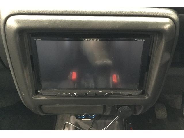 ランドベンチャー ハーフレザーシート キーレス 4WD(15枚目)