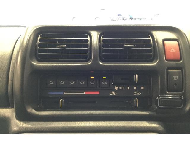 ランドベンチャー ハーフレザーシート キーレス 4WD(16枚目)