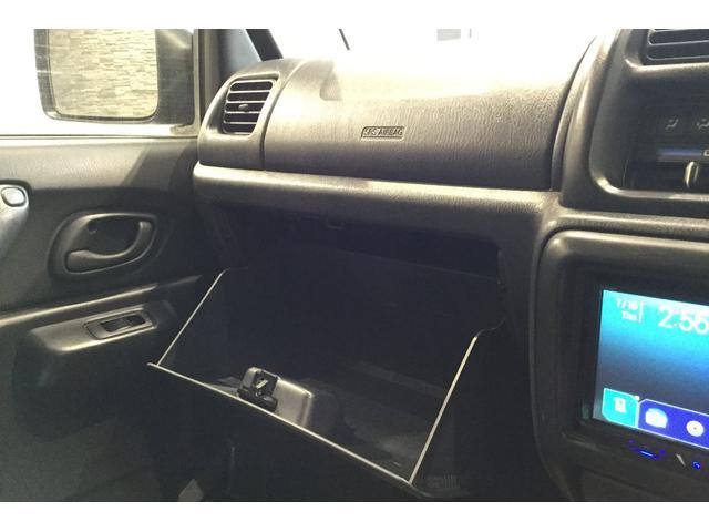 ランドベンチャー ハーフレザーシート キーレス 4WD(20枚目)