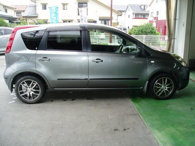 「日産」「ノート」「コンパクトカー」「福岡県」の中古車4