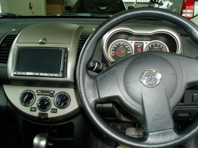 「日産」「ノート」「コンパクトカー」「福岡県」の中古車8