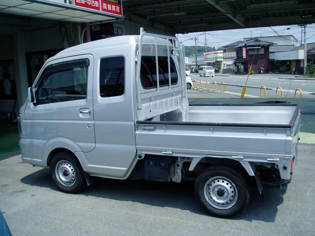 「スズキ」「スーパーキャリイ」「トラック」「福岡県」の中古車5
