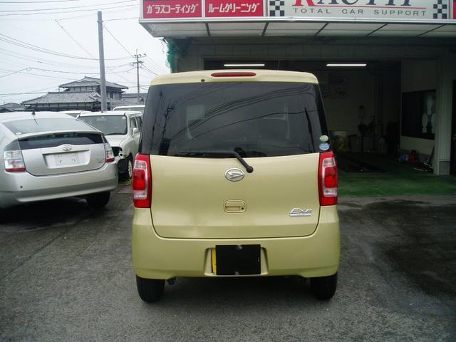 「ダイハツ」「タントエグゼ」「コンパクトカー」「福岡県」の中古車3