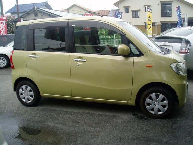 「ダイハツ」「タントエグゼ」「コンパクトカー」「福岡県」の中古車4