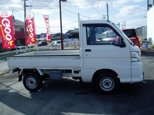 「ダイハツ」「ハイゼットトラック」「トラック」「福岡県」の中古車4