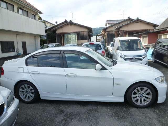BMW BMW 320i HDDナビ フルセグ