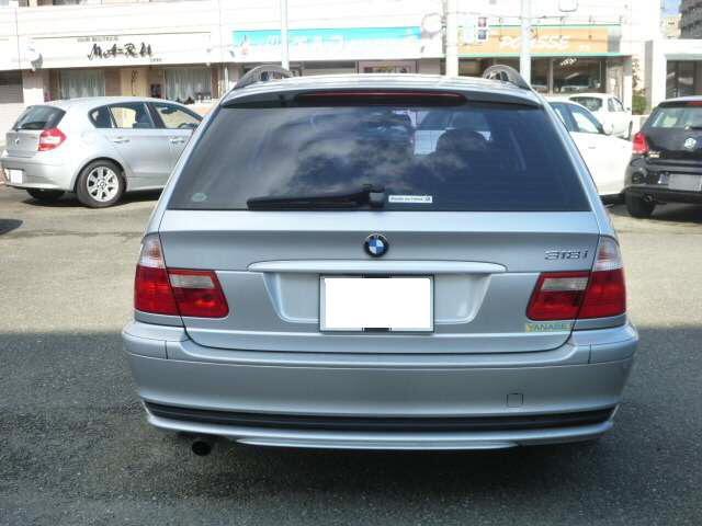 BMW BMW 318iツーリング サンルーフ